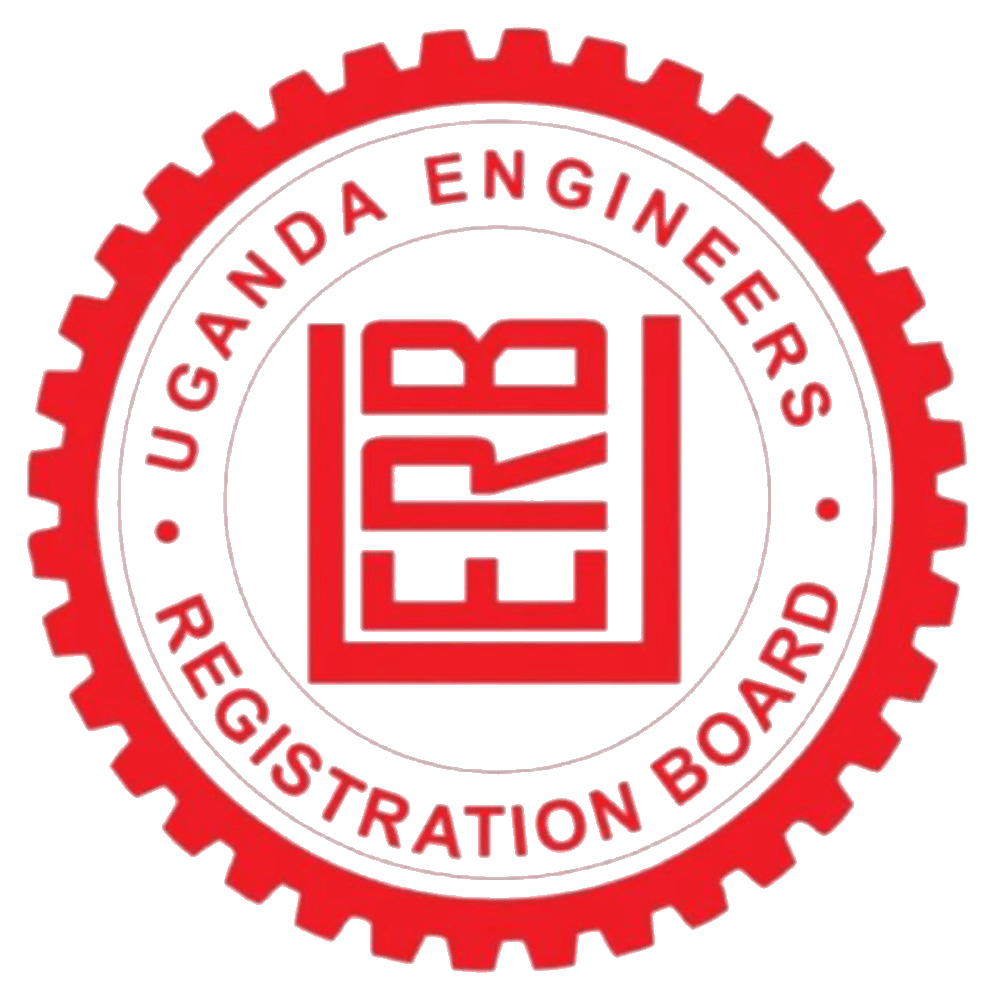 engineers registration board of Uganda