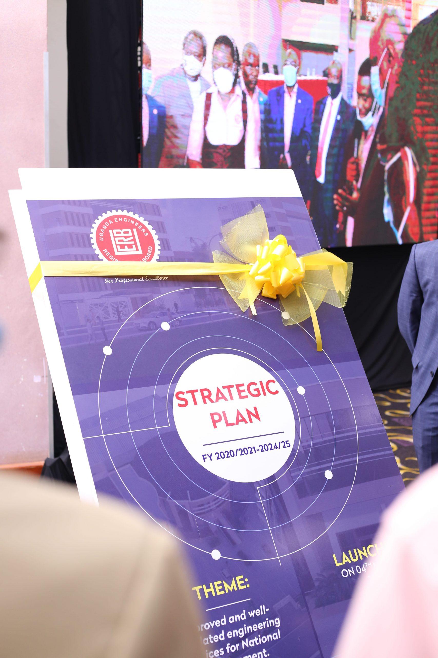 World Engineering Day 2021, Engineers Registration Board Uganda