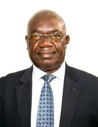 Eng. Dr. Tumwesigye John Kihumire